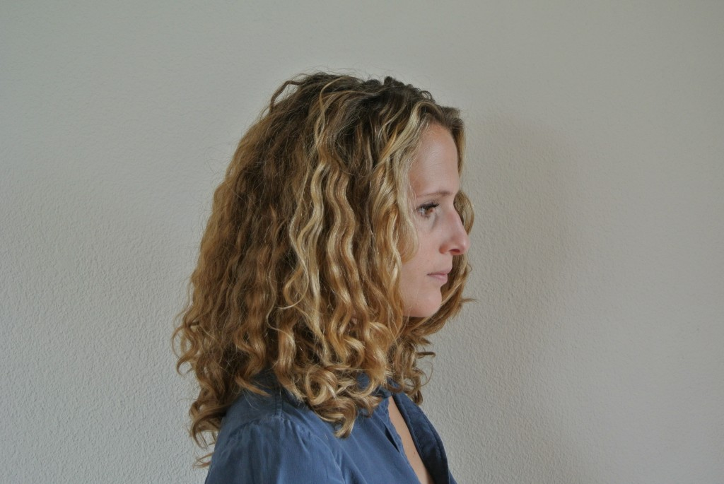 acieving the perfect curls No matter your curly hair type, it is so important that you have clean hair  there  are no set rules in achieving the perfect wash and go, from my.