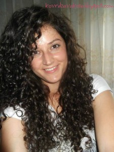 Curly Hair Routine For Beautiful 3b Curls Justcurly Com