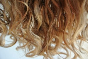 Get gorgeous curls with only a little effort.