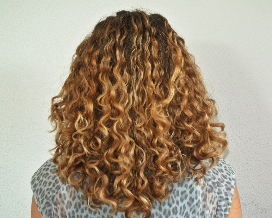 hairdresser for curly hair