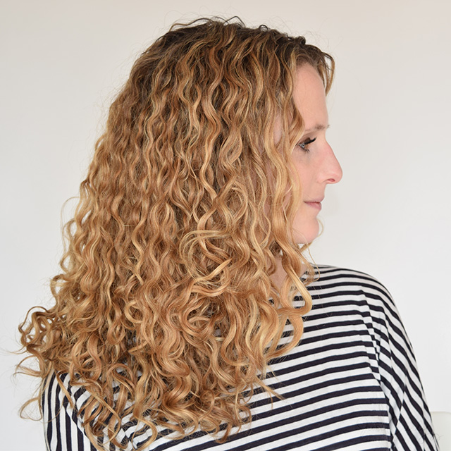 How to best dry your curls: To blow-dry or to air-dry?