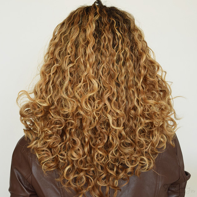 Give Your Long Curly Hair The Extra Care It Needs