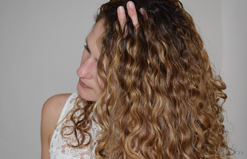 revive your second day curls without heat