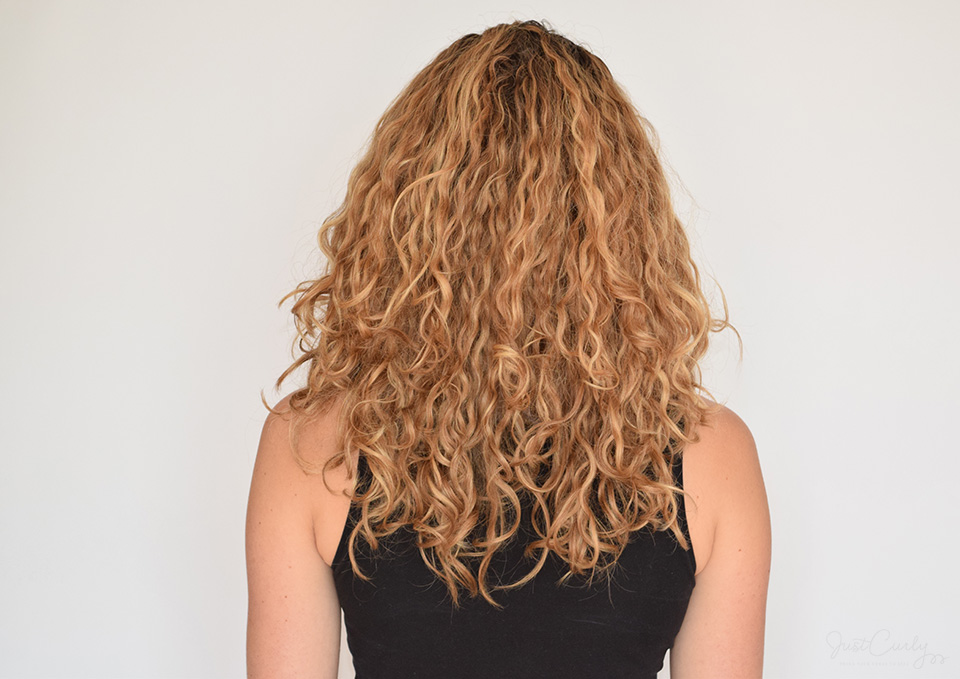 how to get heatless beach waves