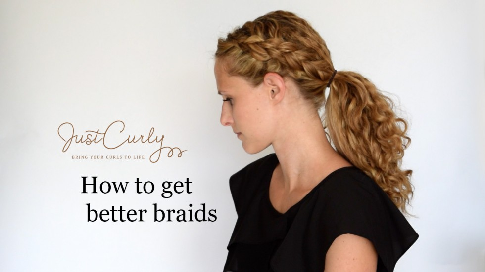 how to get better braids