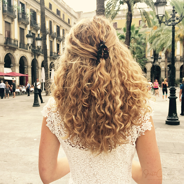 Curly Hair Traveling Guide Hairstyle Diary Justcurly Com