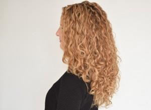 The best hairdresser for my curls: www. meinelocken.ch