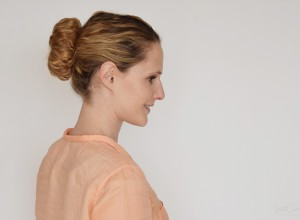 Creating the Perfect Bun using a Donut