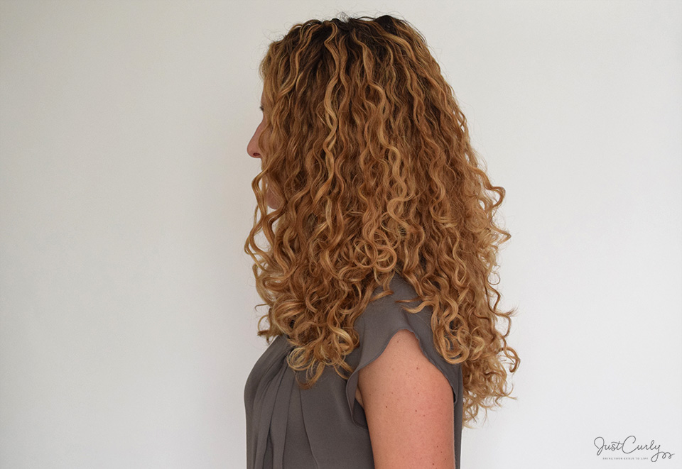 Updated Curl Keeper Original Review