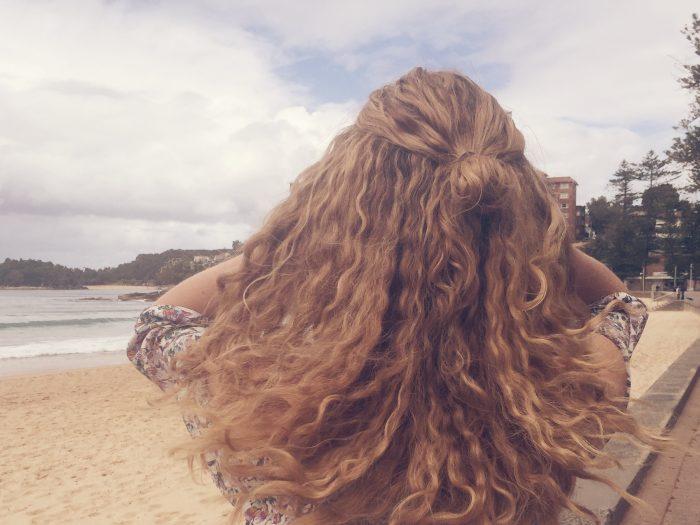 Australia Travel Diary Part I