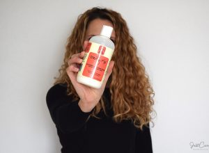 review: curl junkie daily fix conditioner
