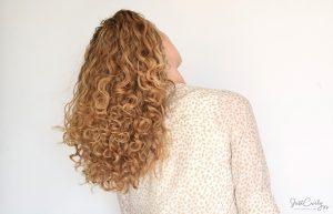 embrace your curls